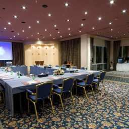 Conference room Hilton Baynunah hotel Fotos