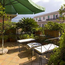 Terrasse Executive Sea Hotels Fotos