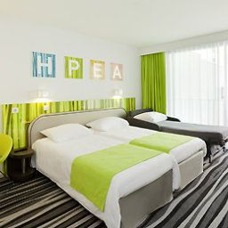 Camera ibis Styles Paris Porte D'orleans Fotos