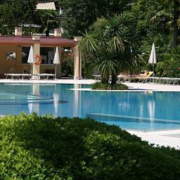 Pool Astoria Park Hotel Fotos