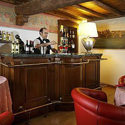 Bar Pantheon Fotos