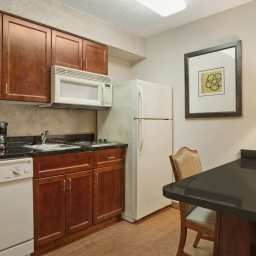 Bar Homewood Suites Orlando North Maitland Fotos