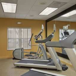 Wellness/Fitness Homewood Suites Orlando North Maitland Fotos