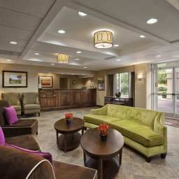 Hall Homewood Suites Orlando North Maitland Fotos