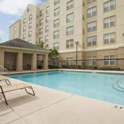 Piscina Homewood Suites Orlando North Maitland Fotos