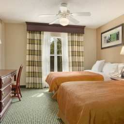 Zimmer Homewood Suites Orlando North Maitland Fotos
