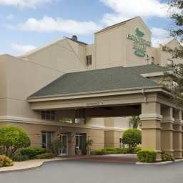 Vista exterior Homewood Suites Orlando North Maitland Fotos