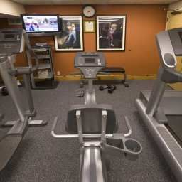Wellness/Fitness Homewood Suites by Hilton HoustonClear Lake Fotos