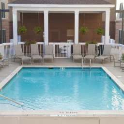 Piscina Homewood Suites by Hilton HoustonClear Lake Fotos