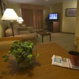 Suite Homewood Suites by Hilton HoustonClear Lake Fotos