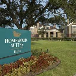 Vista exterior Homewood Suites by Hilton HoustonClear Lake Fotos