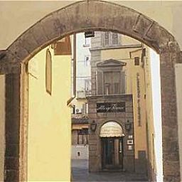 Albergo Firenze Florencia