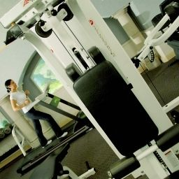 Wellness/Fitness Plaza Florencia Fotos