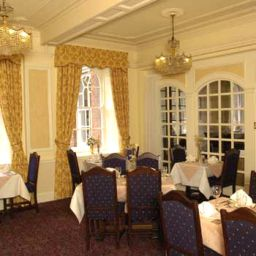 Restaurant BEST WESTERN PLUS West Retford Hotel Fotos