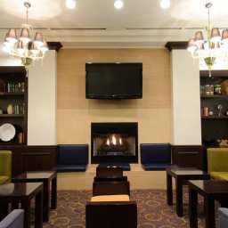 Halle Hilton Garden Inn Washington DC Downtown Fotos