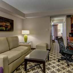 Suite Hilton Garden Inn Washington DC Downtown Fotos