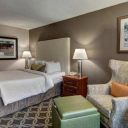 Zimmer Hilton Garden Inn Washington DC Downtown Fotos