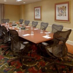 Conference room Hilton Garden Inn Philadelphia Center City Fotos