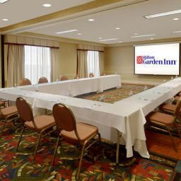 Banqueting hall Hilton Garden Inn Philadelphia Center City Fotos
