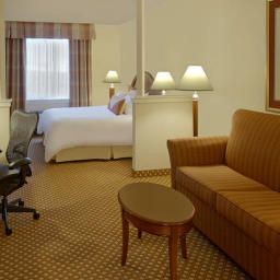 Room Hilton Garden Inn Philadelphia Center City Fotos