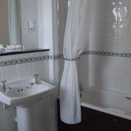 Bathroom Menzies Hotel Birmingham Stourport Manor Fotos