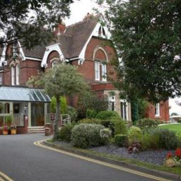 Menzies Hotel Birmingham Stourport Manor Fotos