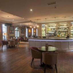 Bar Menzies Hotels London Chigwell Prince Regent Fotos