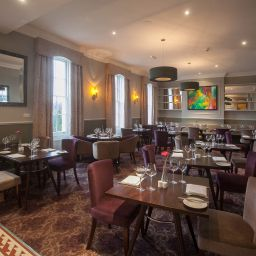 Restaurante Menzies Hotels London Chigwell Prince Regent Fotos