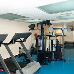 Wellness/fitness San Marino Suites Fotos
