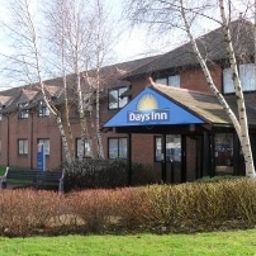 Days Inn Chester East Fotos