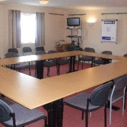 Sala congressi Days Inn Chester East Fotos