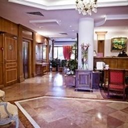 Hall Sun Riviera Chateaux et Hotels Collection Fotos