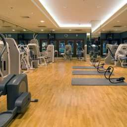 Wellness/fitness Jeddah Hilton Fotos