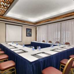 Conference room Hilton Trinidad  Conference Centre Fotos