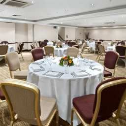 Banqueting hall Hilton London Green Park hotel Fotos