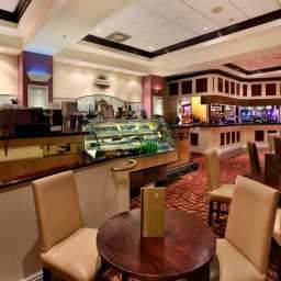Bar Hilton Dartford Bridge Fotos