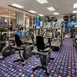 Wellness/fitness Hilton Dartford Bridge Fotos