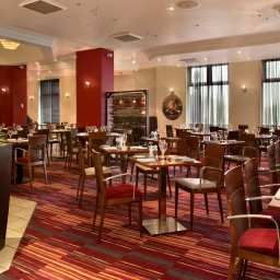 Ristorante Hilton Dartford Bridge Fotos