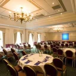 Sala congressi Hilton Dartford Bridge Fotos
