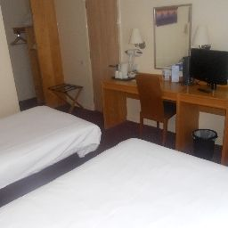 Room Days Inn Hamilton Fotos