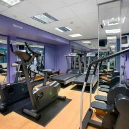 Wellness/fitness Hilton Blackpool hotel Fotos