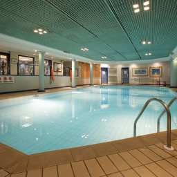 Pool Hilton Blackpool hotel Fotos