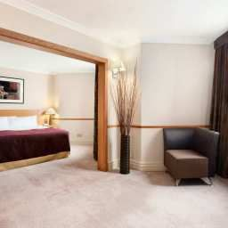 Suite Hilton Blackpool hotel Fotos