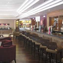 Bar Hilton DundeeSt Andrews Coast hotel Fotos