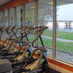 Wellness/Fitness Hilton DundeeSt Andrews Coast hotel Fotos