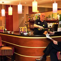 Bar ibis Styles Antibes (ex all seasons) Fotos