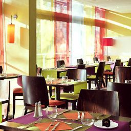 Sala śniadaniowa w restauracji ibis Styles Antibes (ex all seasons) Fotos