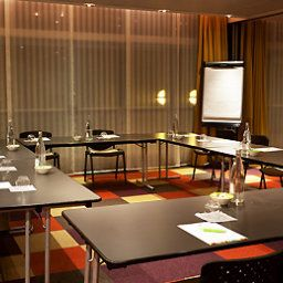 Sala de reuniones ibis Styles Antibes (ex all seasons) Fotos