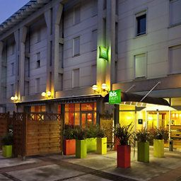 ibis Styles Antibes (ex all seasons) Fotos