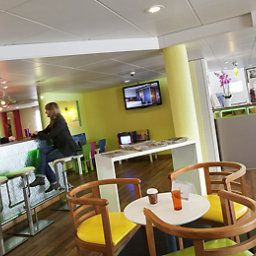 Bar ibis Styles Bourg en Bresse (ex all seasons) Fotos